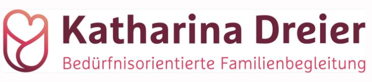Katharina Dreier – Bedürfnisorientierte Familienbegleitung
