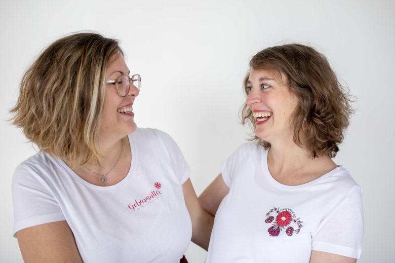 Gebärmütter – The Female Family Tribe