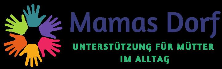 Mamas Dorf - Unterstützung für Mütter im Alltag