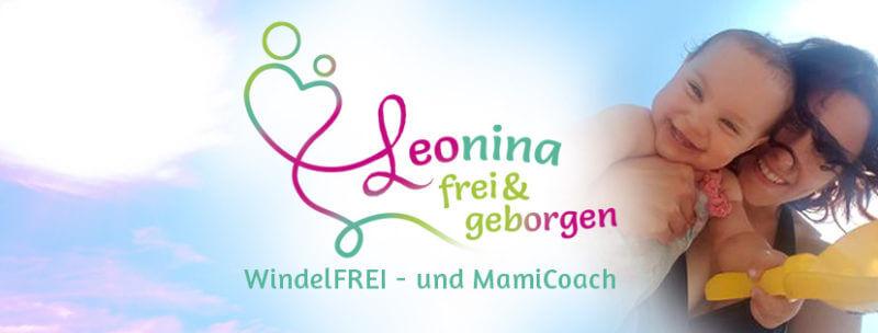 Leonina frei & geborgen WindelFREI- & MamiCoach