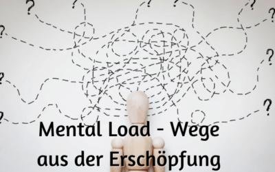 Mental Load – Interview mit Patricia Cammarata