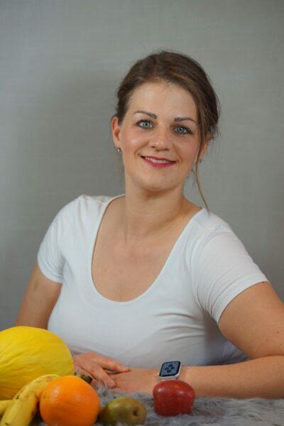 Jenny Förster – staatl. gepr. zertifizierte Diätassistentin