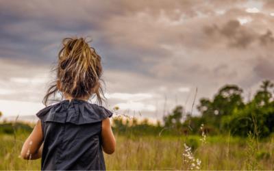 Die Arbeit mit dem inneren Kind … und warum es so wertvoll ist für Mütter!